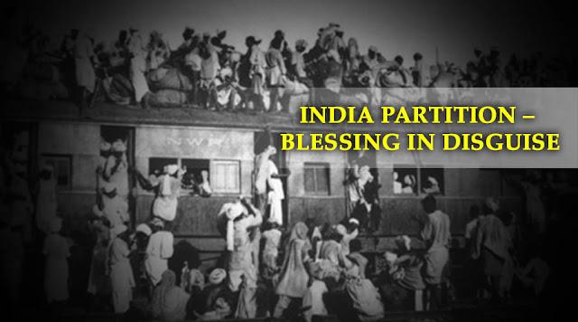 India Partition - myviewsmydrishti