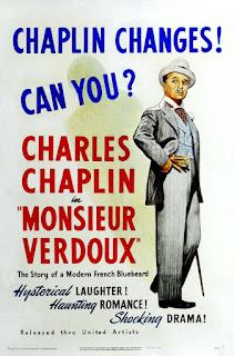 Watch Monsieur Verdoux (1947) movie free online