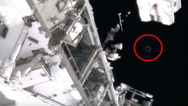 This-is-NASA-at-it's-worst-as-they-blatantly-cover-up-a-UFO-at-the-ISS-by-cutting-the-live-feed-at-the-International-Space-Station-ISS-and-when-they-turn-it-back-on-the-UFO-has-vanished.