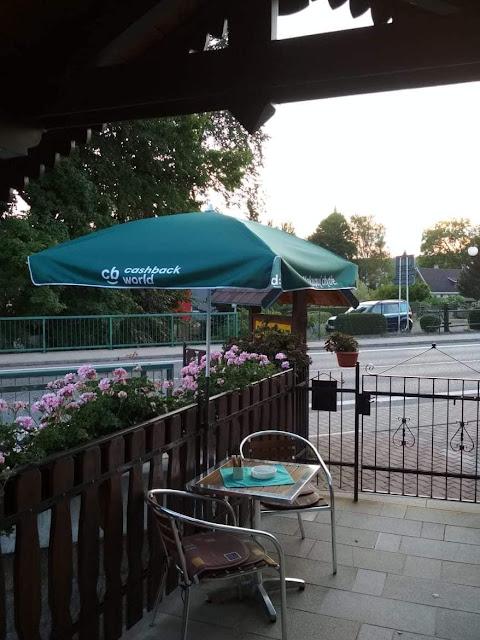 slunečník Cashback World - deštník CBW