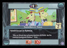 My Little Pony Swindlers in Town The Crystal Games CCG Card