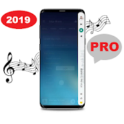 Music player S9 EDGE Note 9 (PRO) v1.11 [Paid] APK
