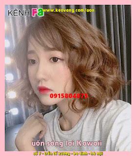 Tóc ngắn Kawaii: không thích cứ chọn đại | kiểu gì cũng đẹp