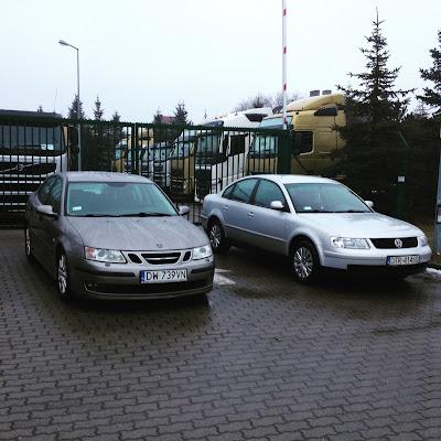 Poradnik dla kupujących Saaba 9-3. Blog Motodrama.