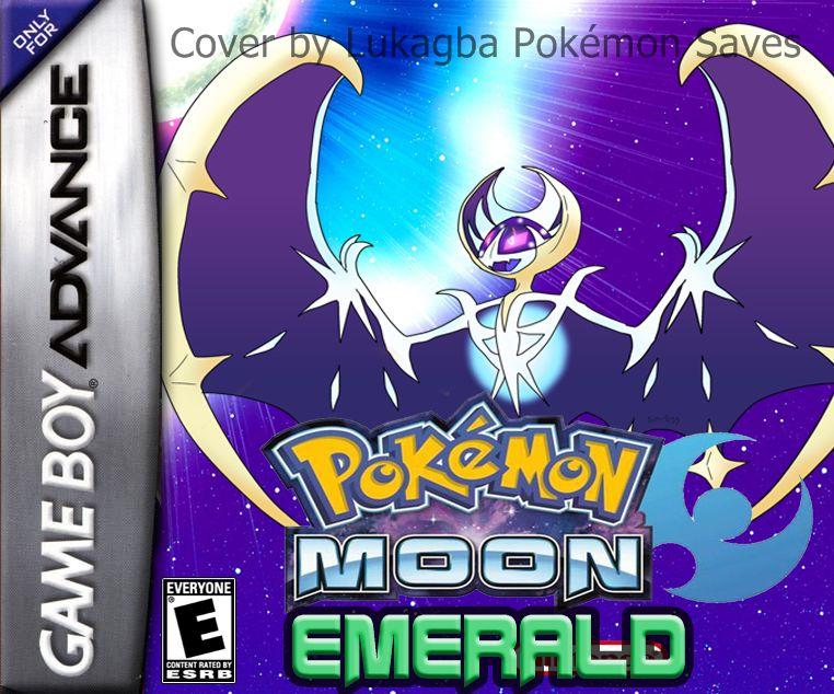 pokemon emerald version gba download