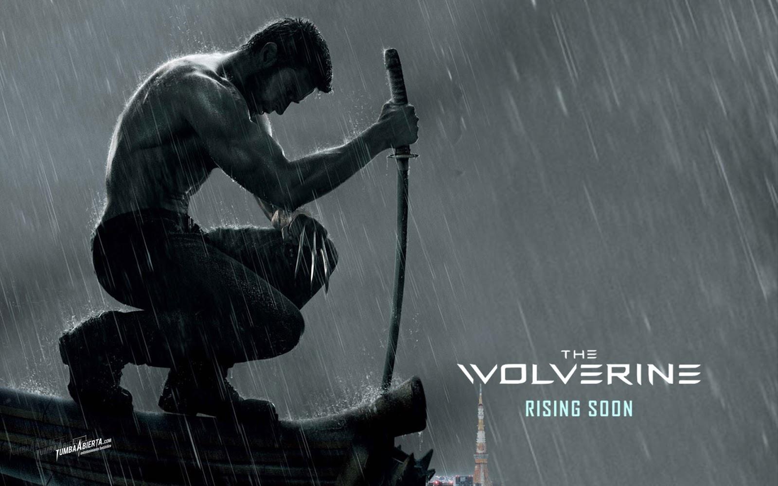 d893cdfd87a One Day At A Time: 'The Wolverine' & 'V/H/S 2' Reviews