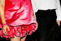 """Showing Pink"" de Jessica Craig Martin"