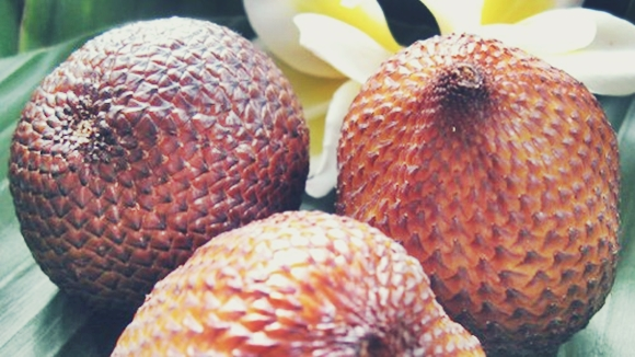 5 Amazing Benefits of Salak (Snake Fruit) For Body Healthy