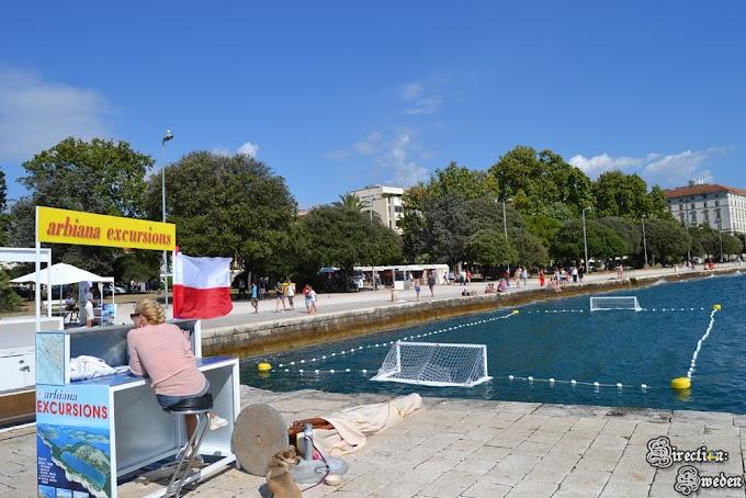 Rejs na archipelag Kornati