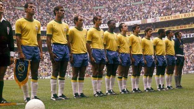 البرازيل قاهر الكاتيناتشو