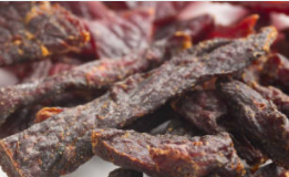 turkey jerky recipe dehydrator