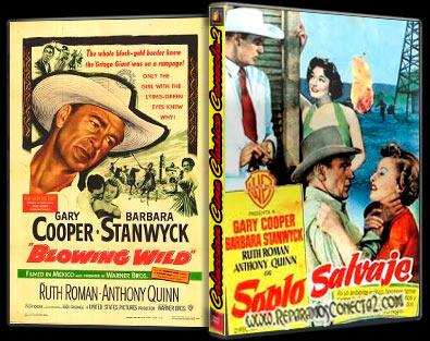 Soplo Salvaje [1953] Descargar cine clasico