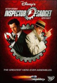 Inspector Gadget en Español Latino