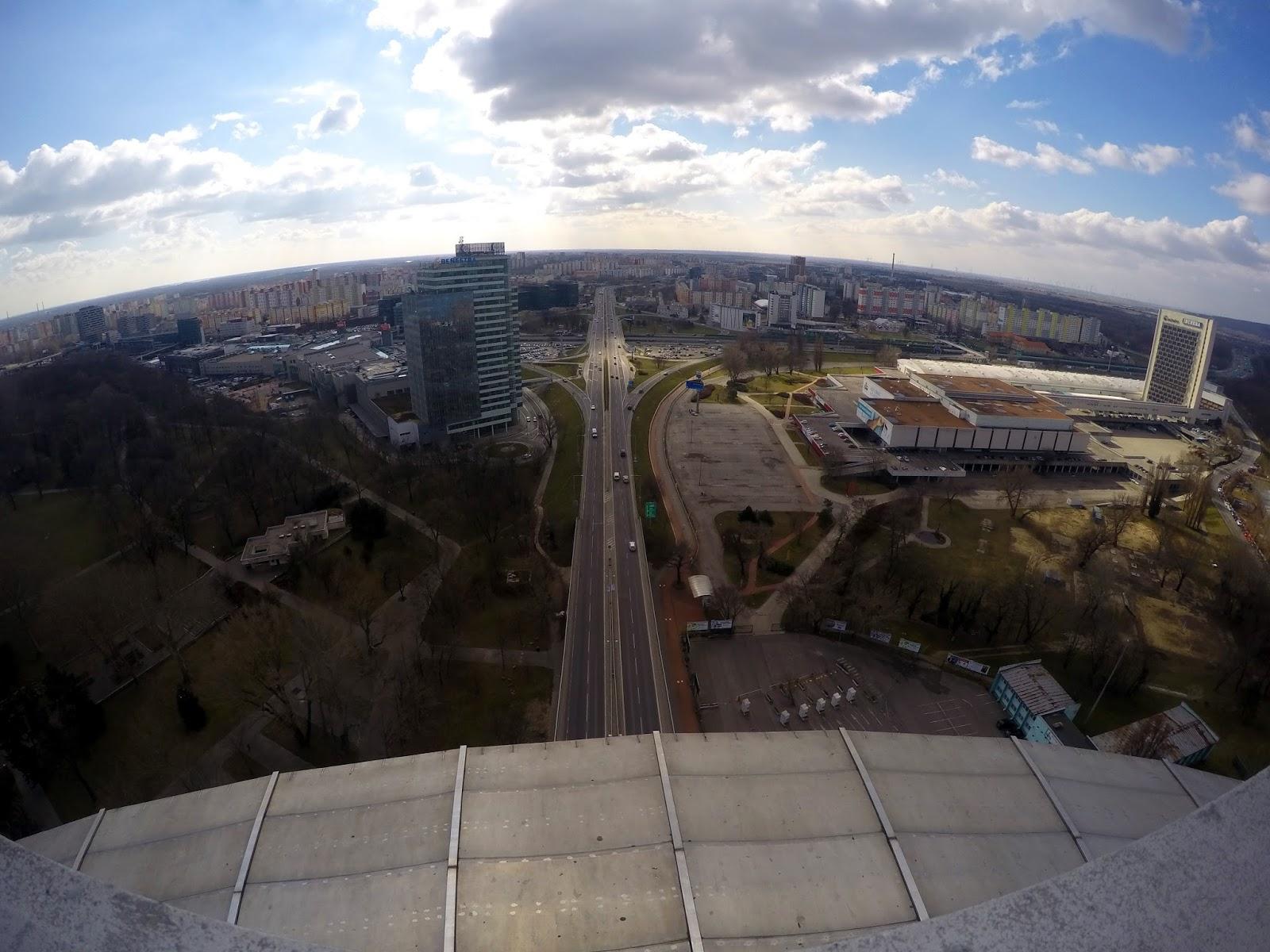 Slovakia, Bratislava, off the beaten track, eastern europe, eu, historical city, on the danube, ufo, bridge, communist