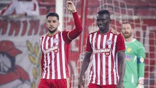 Greece Super League : Skoda Xanthi vs Olympiacos live Stream Today 09/12/2018 online