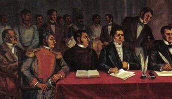 etapa de organizacion de la independencia de mexico