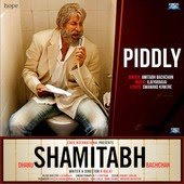 Shamitabh Piddly Ost Soundtrack Lyrics