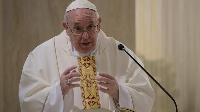 Koronavírus: erre szólította fel a kereszténységet Ferenc pápa