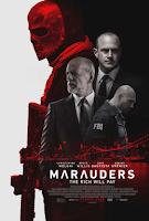 Marauders (2016) online y gratis
