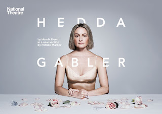 National Theatre's Hedda Gabler arrives at the Theatre Royal next week