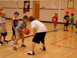 Η διδασκαλία των δεξιοτήτων και ο σωστός τρόπος παιχνιδιού