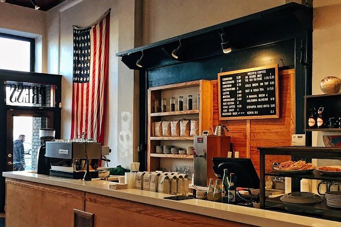 Los Coffee Shop más destacados de Nueva York