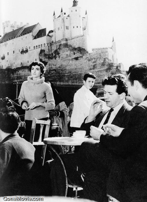 Mr. Arkadin 1955 movieloversreviews.filminspector.com
