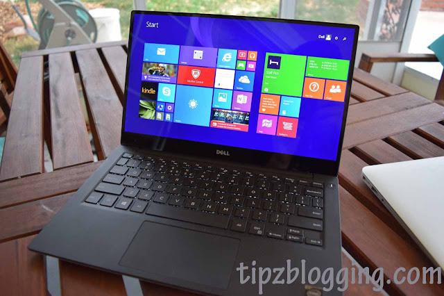 Harga Laptop/Notebook Dell Inspiron, XPS Keluaran Terbaru 2017