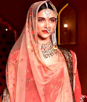 deepika padukone upcoming movie padmavati in 2017