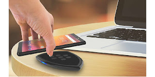 BlackBerry Power Wireless Charging Pad