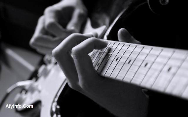 Best 10 gitaris Indonesia Yang Diakui Dunia