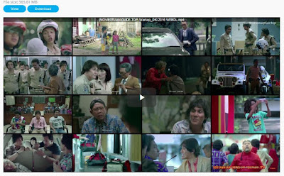 Download Film Indonesia Warkop DKI Reborn 2016 WEBDL