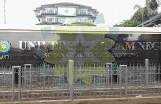 Terkait Kehadiran, Ratusan Dosen UIN SGD Bandung Terancam Sanksi