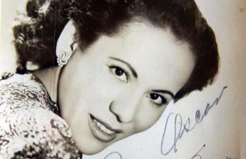 Maria Luisa Landin - Tu Eres Mi Destino