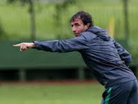 24 pemain dipanggil Luis Milla mengikuti Pemusatan Latihan Tahap Ketiga