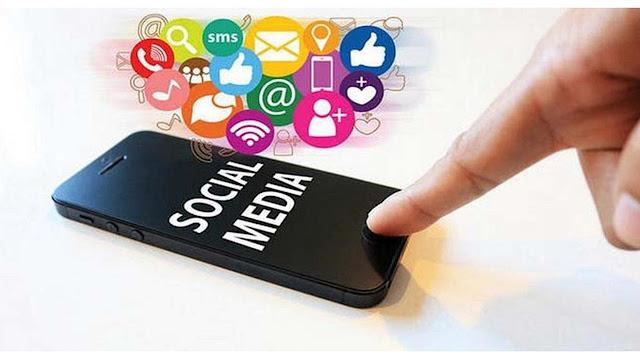 Negara Ini Bakal Tarik Pajak dari Pengguna Media Sosial