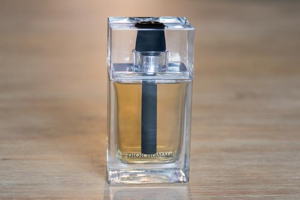 parfum homme dior homme
