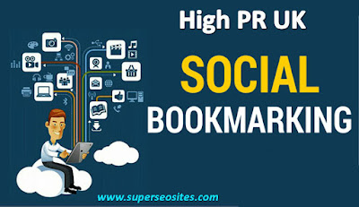 Top UK Social Bookmarking Sites List