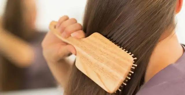 نصائح للحفاظ علي الشعر  للمحجبات