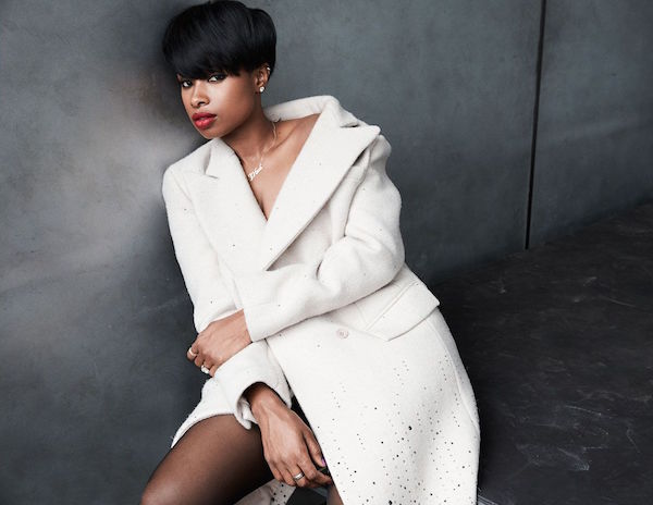 Video: Jennifer Hudson - Remember Me