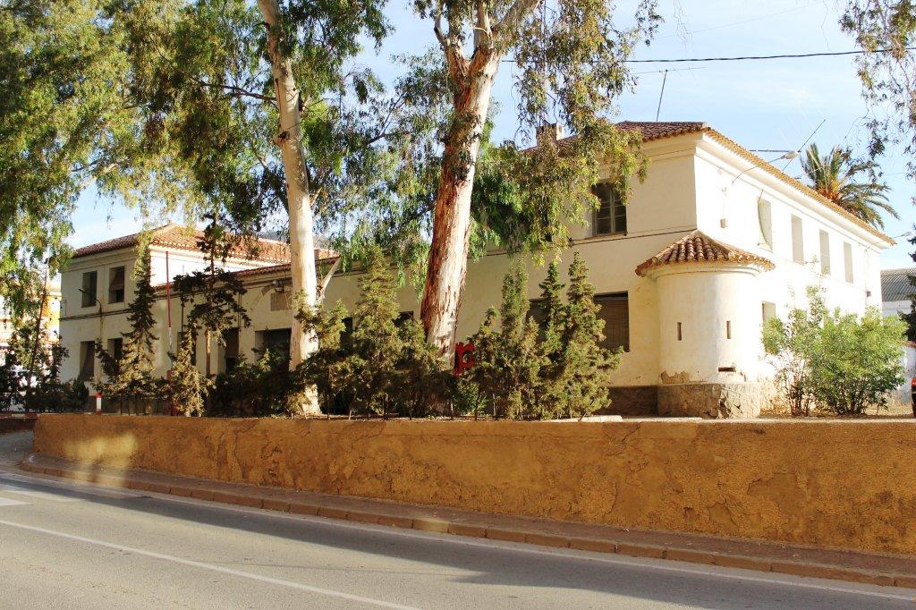 Murcia confidencial el gobierno central aprueba la - Rehabilitacion de casas rurales ...