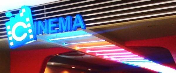 SM Sta. Rosa Cinema