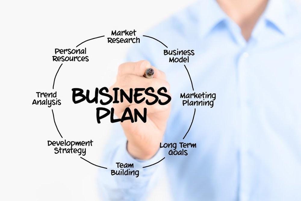 Planning Untuk Bisnis Sebagai Pemula