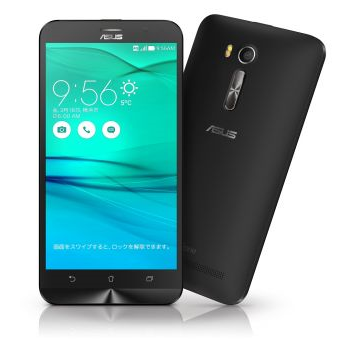 Asus Zenfone Go ZB551KL Specifications - Inetversal