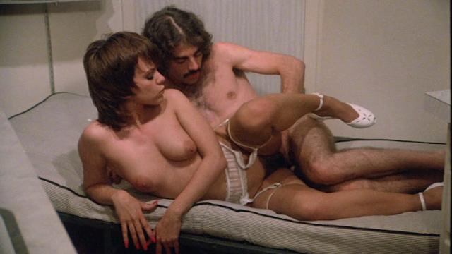 Nasty Nurses (1983)