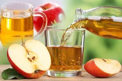 3 Cara Minum Cuka Apel Untuk Mengobati Asam Urat