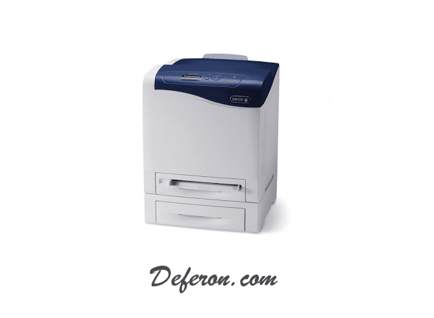 Xerox Phaser 6500 Printer Driver Download