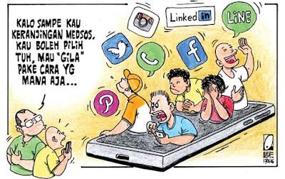 Upaya Pengendalian Sosial di Masyarakat