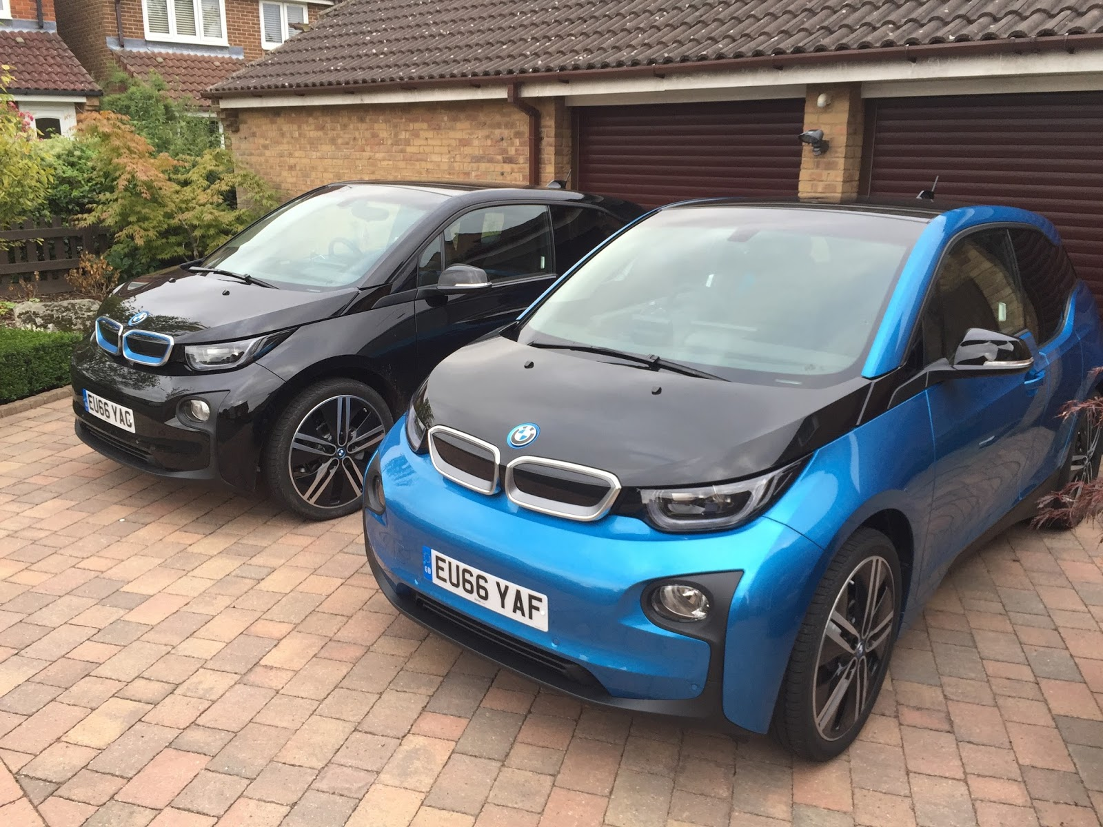 my 94ah bmw i3 rex video protonic blue bmw i3 forum. Black Bedroom Furniture Sets. Home Design Ideas