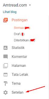 dashboard blogspot